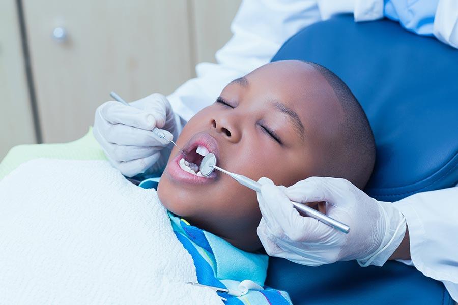 Is Dental Sedation Safe