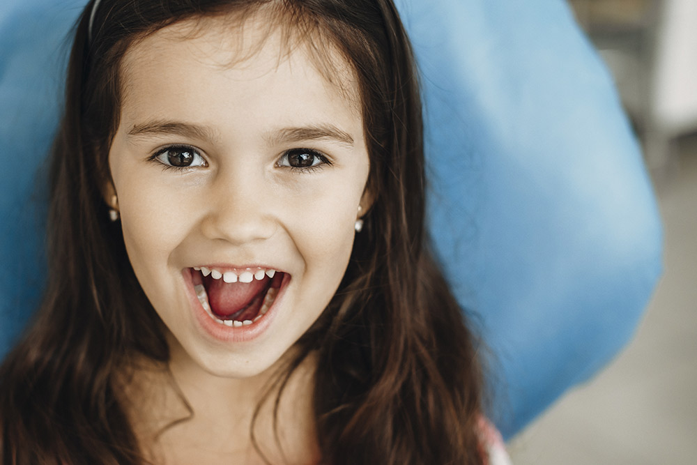 What Is Pediatric Pulp Therapy?