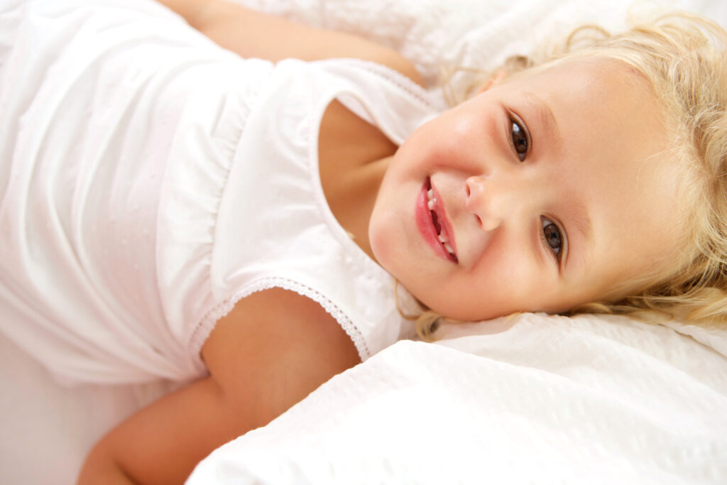 Can My Child Lose A Baby Tooth Too Soon?