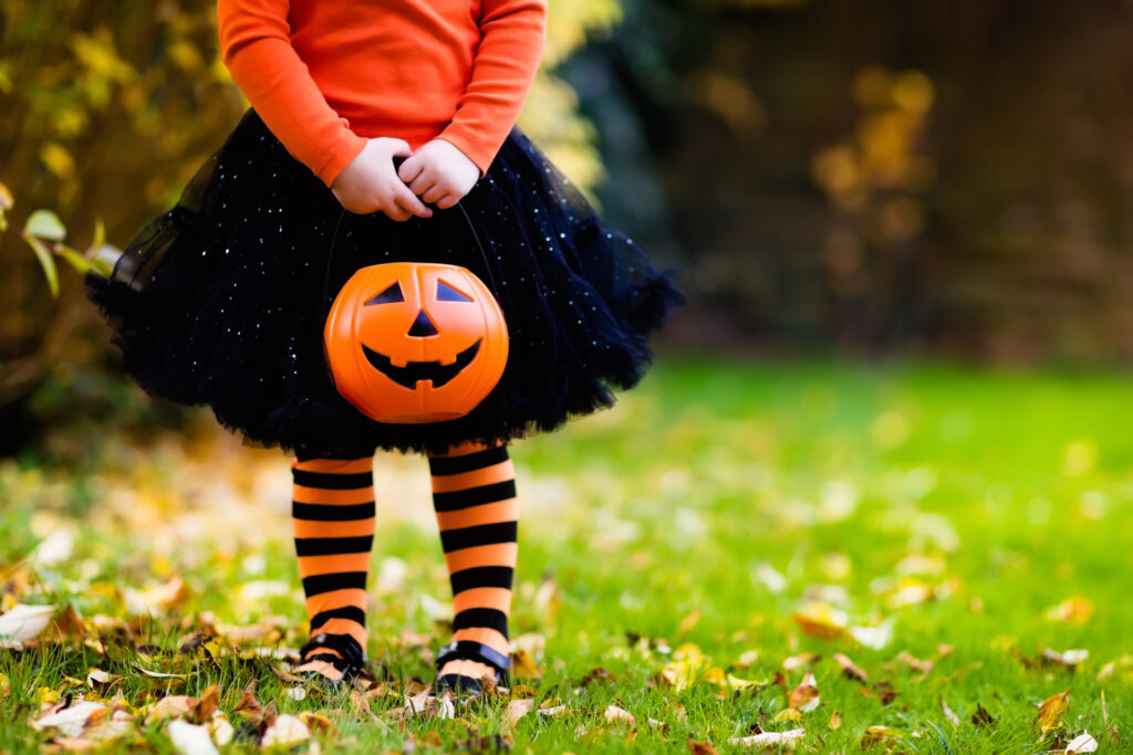 Best and Worst Halloween Candy for Children's Teeth